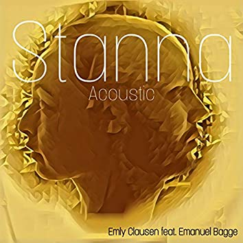 Stanna (feat. Emanuel Bagge)