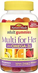 Nature Made Multi For Her Adult Pills