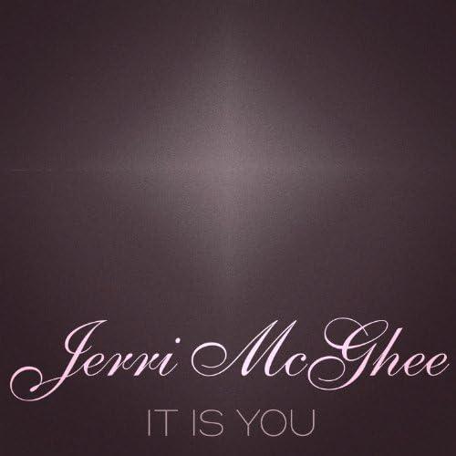 Jerri McGhee