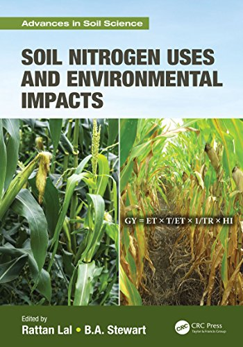 Soil Nitrogen Uses and Environmental Impacts (Advances in ...