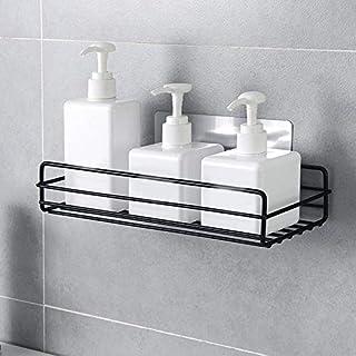 Accessoires de salle de bain Punch Étagère de salle de bains Salle de bains Organisateur Rack de rangement Organisateur Ét...