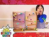Ryan's DIY Gumball Machine!