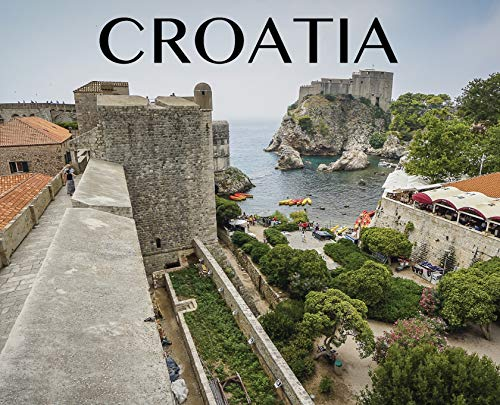 Croatia: Photography Book (1) (Wanderlust)