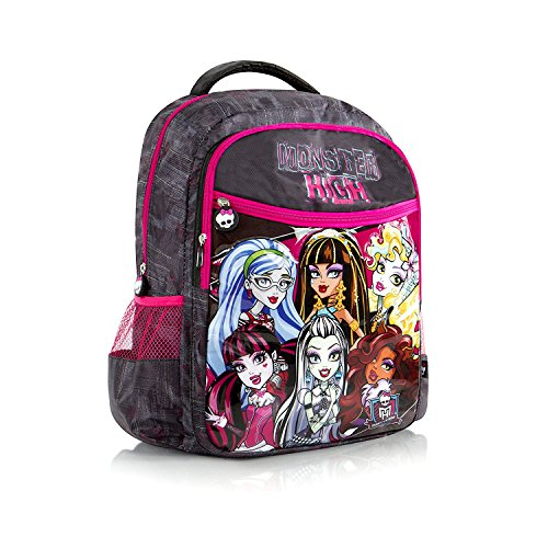 Monster High, Sac à Dos Enfant Fille Bébé Fille...