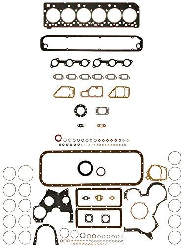 Ajusa 50189700 Jeu complet de joints d'étanchéité, moteur
