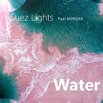 Water (feat. Morgan)
