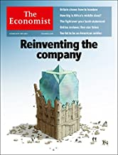 The Economist (Print Only) - Magazine Subscription from MagazineLine (Save 69%)