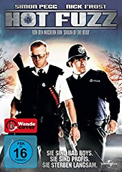 Cover Hot Fuzz