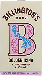 Best billingtons golden icing sugar Reviews