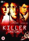 Killer Instinct [Reino Unido] [DVD]