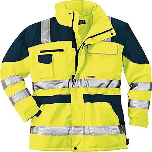 elutex d'alerte de protection Parka Safety Plus, multicolore, 8406