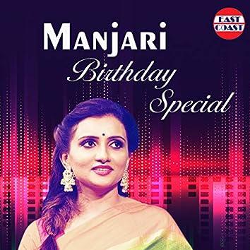 Manjari Birthday Special