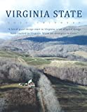 Virginia State: Beautiful 2022 Calendar with Large Grid for Note - To do list, Gorgeous 8.5x11   Small Calendar, Non-Glossy Paper
