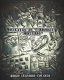 Relatos de terror y misterio