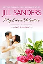 My Sweet Valentine (Pride Series Romance Novels Book 7)