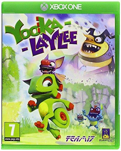 Yooka-Laylee Xbox1 [