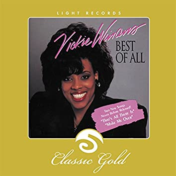 Classic Gold: Best of All