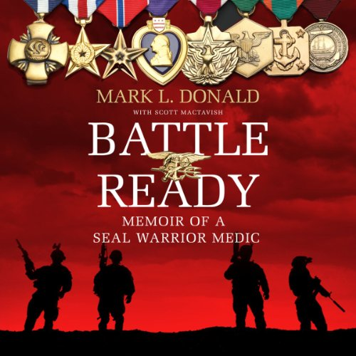 Battle Ready cover art