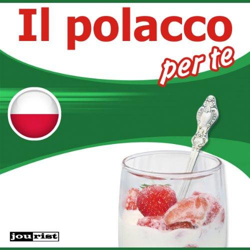 Il polacco per te audiobook cover art