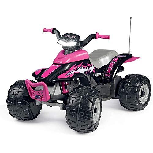 Peg Perego Corral T-Rex 330 W Pink