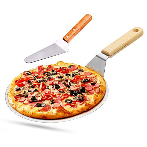 Erjiaen -  Pizzaschieber