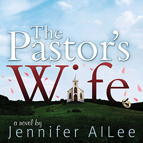 The Pastor's Wife Titelbild