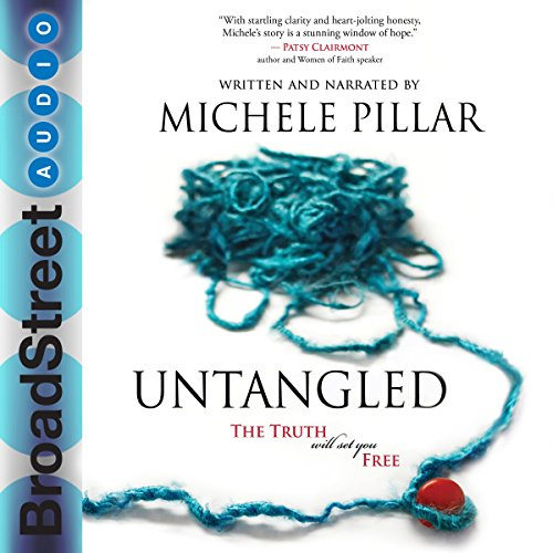 Untangled audiobook cover art