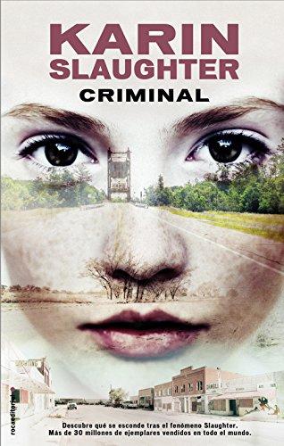 Criminal (Criminal (roca)) (Spanish Edition)