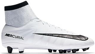 brand new ab046 aa903 Nike Mercurial Victory 6 CR7 DF Agpro Zapatos Ftbol Hombre Blanco