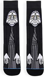 KUSTOM FACTORY - Calze Star Wars Palpatine Signore Nero delle Sith