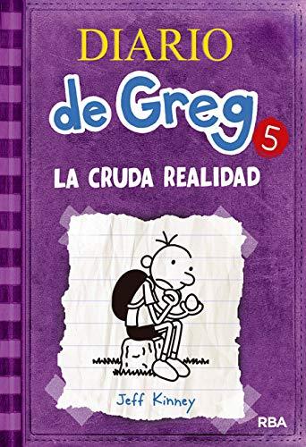 Diario de Greg 5: La cruda realidad: 005