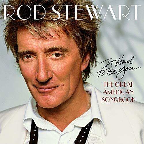 Vol. 1-Great American Songbook