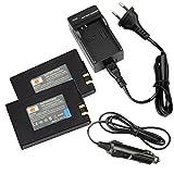 I Fuente de alimentación-adaptador para Samsung vp-d381 vp-d381 I vp-d382h vp-d382