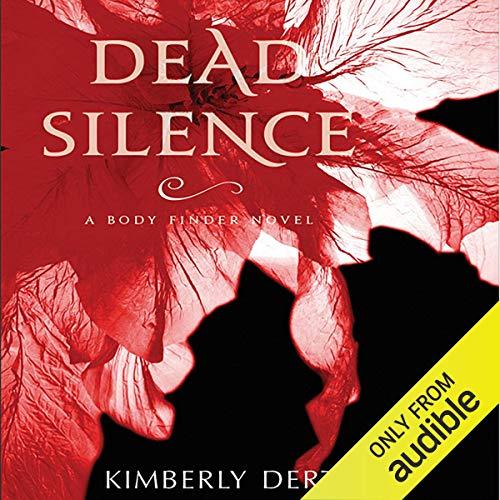 Dead Silence audiobook cover art