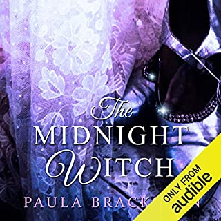 Midnight Witch cover art