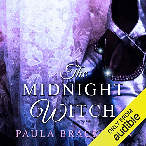 Midnight Witch  By  cover art