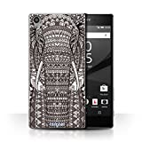 Stuff4 Phone Case for Sony Xperia Z5 Premium/5.5 Aztec