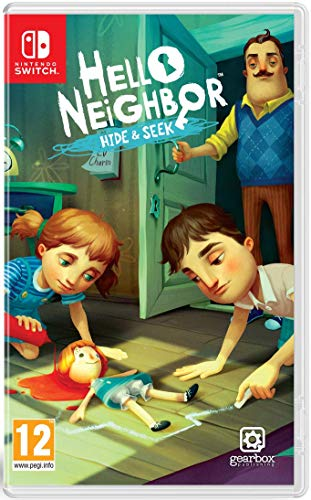 Hello Neighbor: Hide & Seek pour Nintendo Switch
