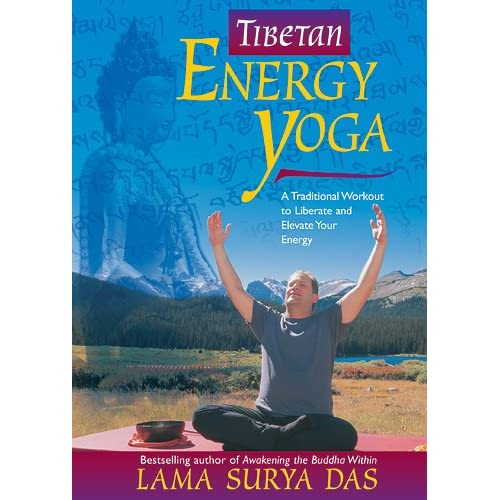 Tibetan Energy Yoga [Edizione: Regno Unito]
