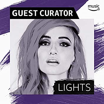 Guest Curator: Lights