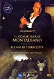 Il commissario Montalbano Volume01 [-Il Cane di Terracotta] [Import Italien]