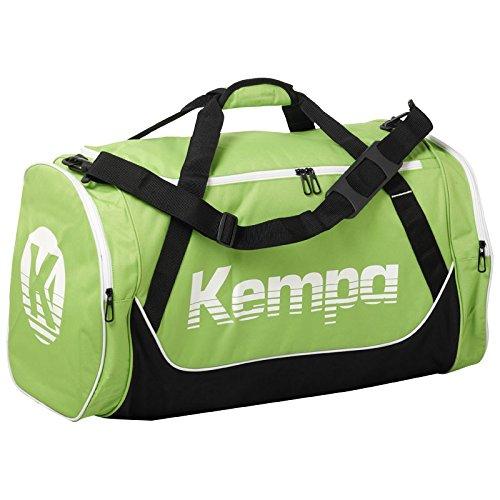 Kempa Sports Bag Sporttasche, 45 cm, 75 liters, Grün (Verde)