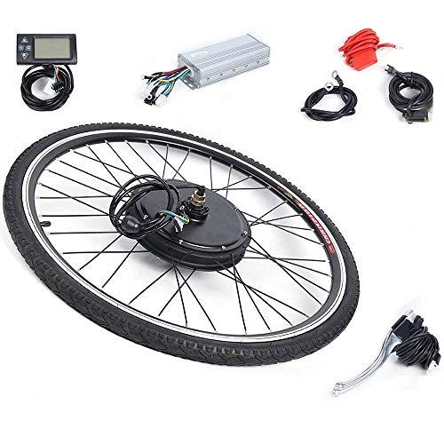 WUPYI2018 Elektro-Fahrrad Kit, 28