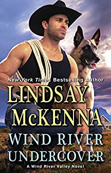 Wind River Undercover (Wind River Valley Book 9) by [Lindsay McKenna]