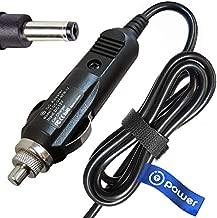 T-Power DC Car Cigarette Plug Charger Compatible with Sony Portable NFC Bluetooth Wireless Speaker System SRSX5 SRSX5,WHT SRSX5,RED SRSX5,BLK SRX5 SRS-X5 SRS-X5,B SRS-X5,W