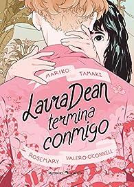 Laura Dean Termina Conmigo par Mariko Tamaki