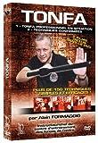 Tonfa - Alain Formaggio [Alemania] [DVD]