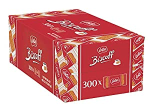 HÖCHSTE QUALITÄT - Wir von Lotus Biscoff setzen bei unserem Kaffeegebäck auf traditionelle Produktion mit qualitativ hohen Standards! EINZIGARTIGER GESCHMACK - Durch das Karamellisieren im Backprozess erhält Lotus Biscoff seinen unverwechselbaren Ges...