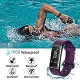 Zoom IMG-2 lifebee fitness tracker smartwatch orologio