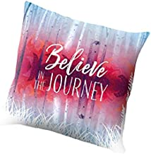 Frozen LED 2 Reference KD Cushions Home Textiles Unisex Adult, Multicolour (Multi-Colour), Single
